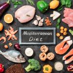 dieta mediterranea y diabetes
